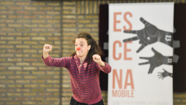 Taller de clown | Escena Mobile 2019